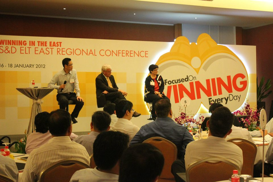 Top 10 Event Management Companies in Singapore for Conference - MICE